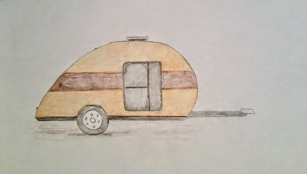 DIY Teardrop Trailer Cost, They Cost How Much to Build!?