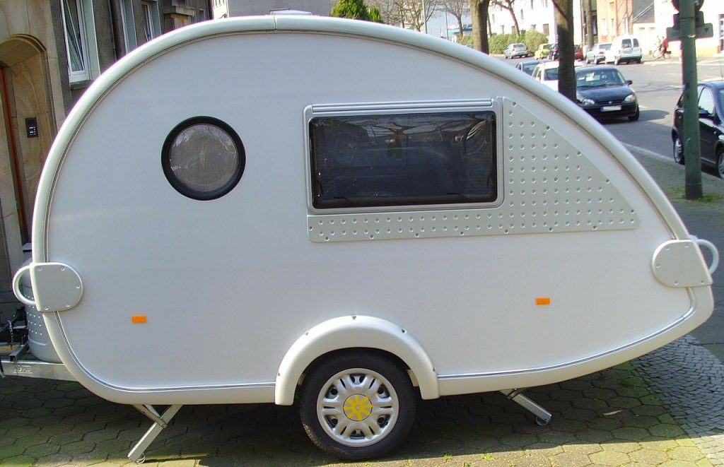 Teardrop Trailer Designs