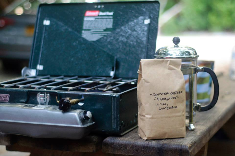 the best camping stove for teardrop trailer camping