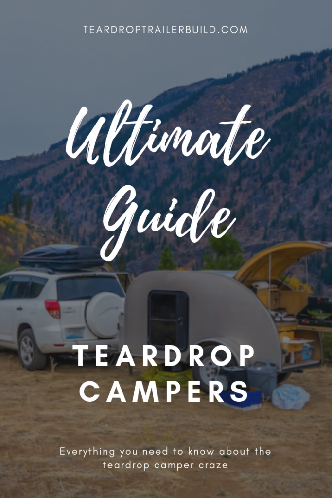 Teardrop Camper Guide